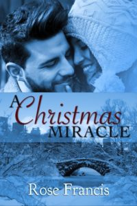 A Christmas Miracle Book Cover