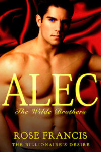 Alec: The Wilde Brothers