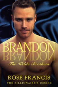 Brandon: The Wilde Brothers