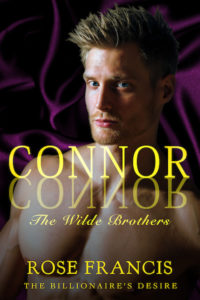 Connor: The Wilde Brothers