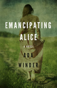 Emancipating Alice Book Cover