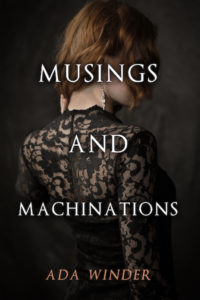 Musings and Machinations Book Cover